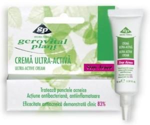 Gerovital-Plant-STOP-ACNEE