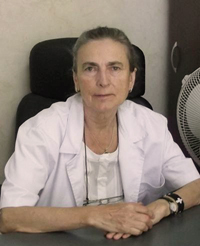 Elena Naumescu