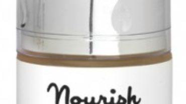 nourish argan
