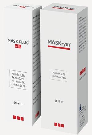 MaskRym