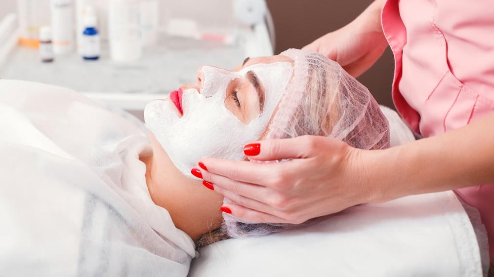 masca de ten pentru acnee