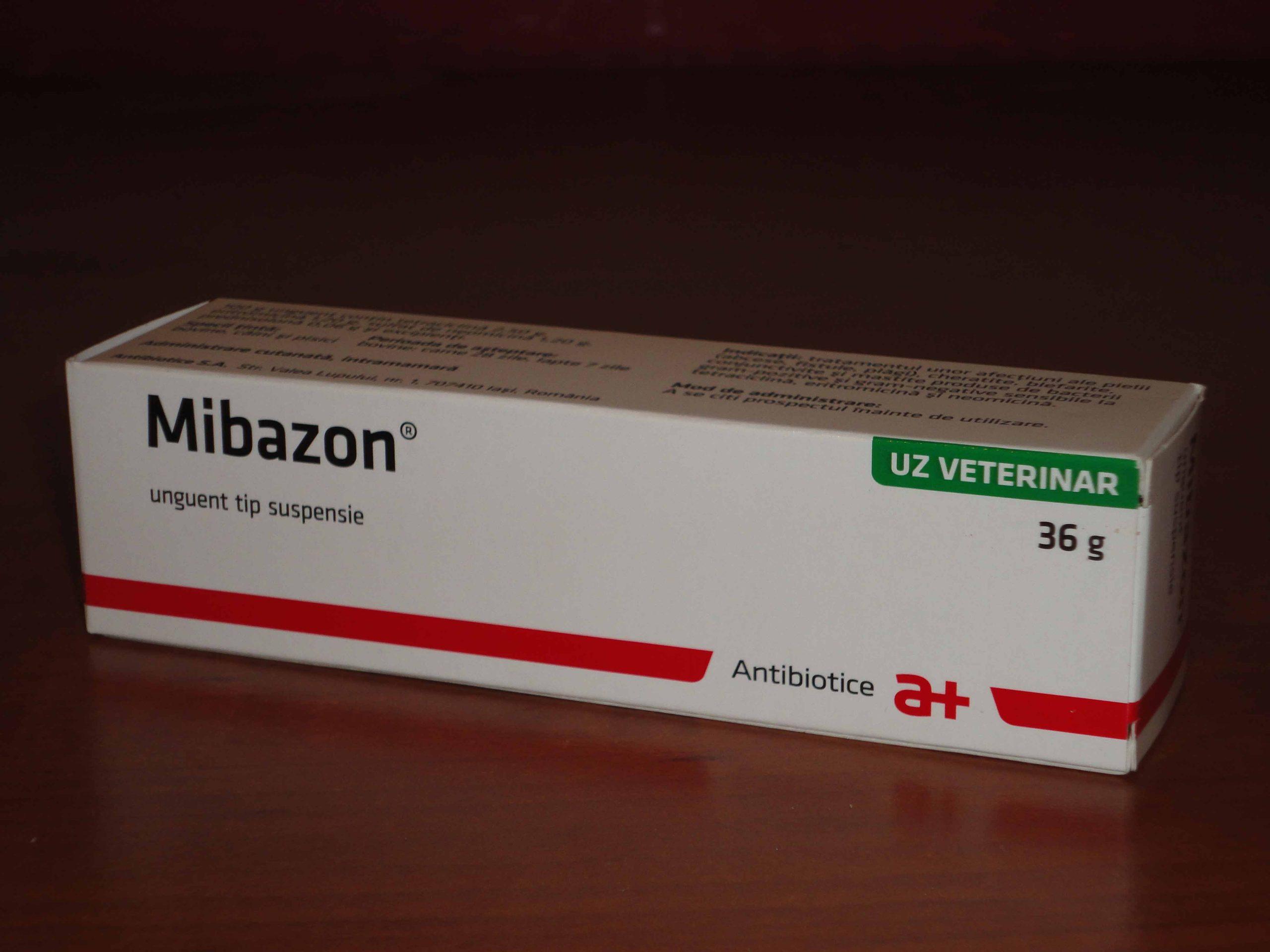 Mibazon
