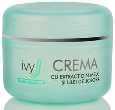 Crema-Ivyss
