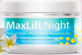 MaxLift Night