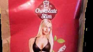 Chocolate Slim în Romania. Este Original?