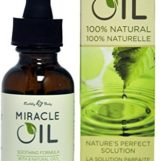 Miracle Oil – Pentru un par mai puternic