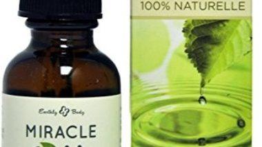 Miracle Oil – Pentru un par mai puternic