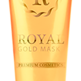Royal Gold Mask – pentru o piele de vis!