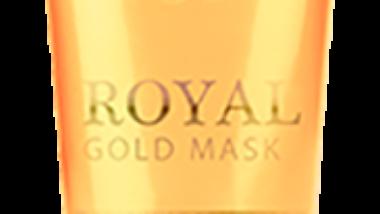Royal Gold Mask – pentru o piele de vis!
