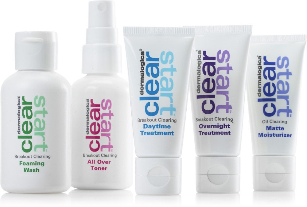 Dermalogica Clear Start Breakout